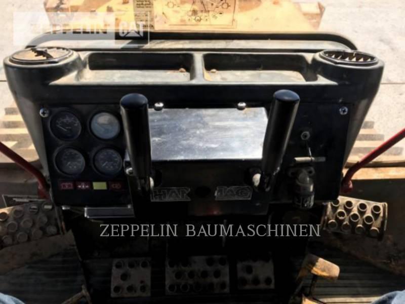HANOMAG (KOMATSU) KETTENDOZER D540E equipment  photo 8