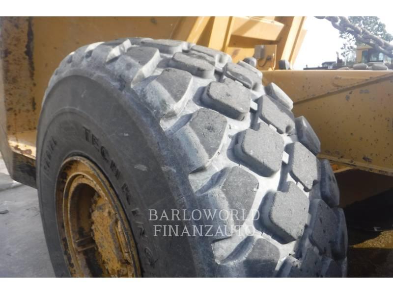CATERPILLAR アーティキュレートトラック 735 equipment  photo 6