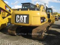 Equipment photo CATERPILLAR 319DL KETTEN-HYDRAULIKBAGGER 1