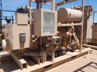 Equipment photo CATERPILLAR WC175G Grupos electrógenos fijos 1