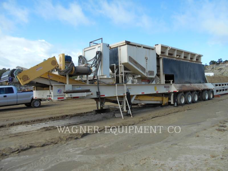 METSO CONCASOARE 3054 equipment  photo 3