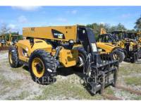 CATERPILLAR MOVIMENTATORI TELESCOPICI TL943C equipment  photo 1