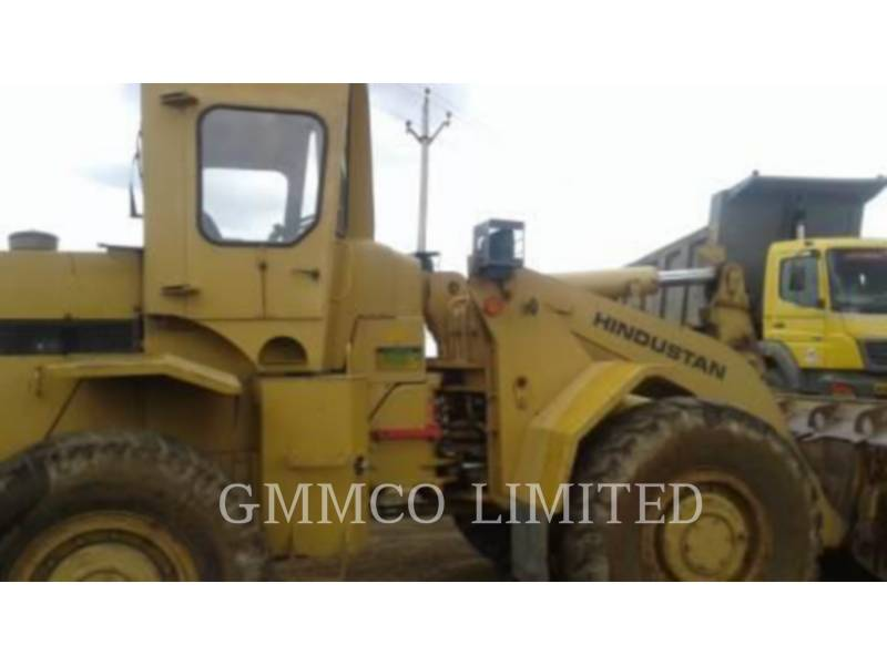 CATERPILLAR MINING WHEEL LOADER 2021Z equipment  photo 5