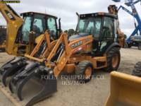 Equipment photo CASE 580 SUPER N BACKHOE LOADERS 1