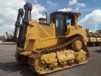 CATERPILLAR TRACTORES DE CADENAS D8T equipment  photo 2