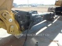 Equipment photo CATERPILLAR H160DS NARZ. ROB.- MŁOT 1