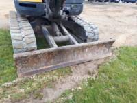 VOLVO CONSTRUCTION EQUIPMENT EXCAVADORAS DE CADENAS ECR48C equipment  photo 7