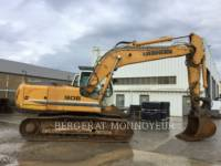 LIEBHERR KETTEN-HYDRAULIKBAGGER R906 equipment  photo 2
