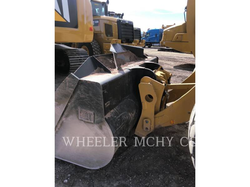 CATERPILLAR WHEEL LOADERS/INTEGRATED TOOLCARRIERS 930K QCF equipment  photo 12