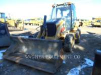 CATERPILLAR CHARGEUSES-PELLETEUSES 420E 4WD equipment  photo 1