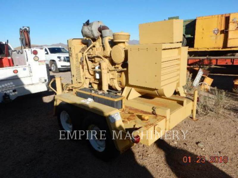 CATERPILLAR INNE SR4 GEN equipment  photo 7