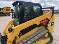 CATERPILLAR DELTALADER 259 D equipment  photo 7