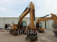 CATERPILLAR KETTEN-HYDRAULIKBAGGER 320 D equipment  photo 2