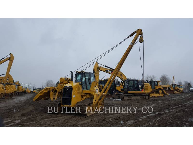 CATERPILLAR POSATUBI PL61 equipment  photo 1