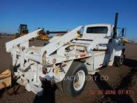 NEW HOLLAND EQUIPO VARIADO / OTRO REEL TRUCK equipment  photo 3