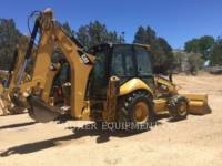CATERPILLAR CHARGEUSES-PELLETEUSES 420E 4WDE equipment  photo 2