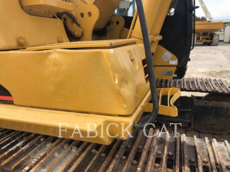 CATERPILLAR TRACK EXCAVATORS 315CL equipment  photo 19