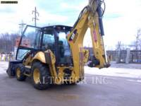 CATERPILLAR バックホーローダ 420F IT equipment  photo 3