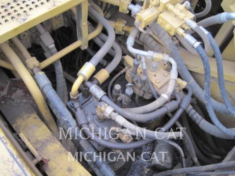 CATERPILLAR MATERIAL HANDLERS / DEMOLITION W345B MH equipment  photo 14