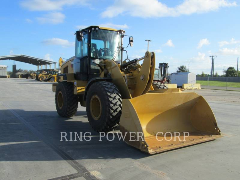 CATERPILLAR WHEEL LOADERS/INTEGRATED TOOLCARRIERS 926M3VPO equipment  photo 2