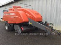 AGCO-MASSEY FERGUSON AG HAY EQUIPMENT MF2170 equipment  photo 1