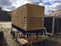 CATERPILLAR MOBILE GENERATOR SETS D150-8 equipment  photo 3