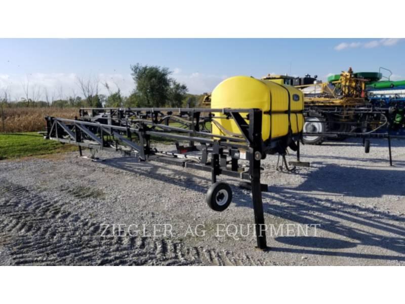 FAST SPRAYER FM9400 equipment  photo 4