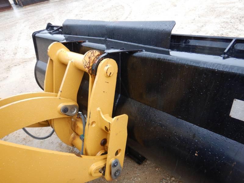 CATERPILLAR WIELLADERS/GEÏNTEGREERDE GEREEDSCHAPSDRAGERS 914 K equipment  photo 15