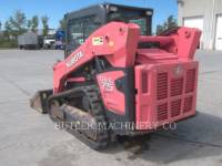 KUBOTA TRACTOR CORPORATION CHARGEURS TOUT TERRAIN SVL75 equipment  photo 4