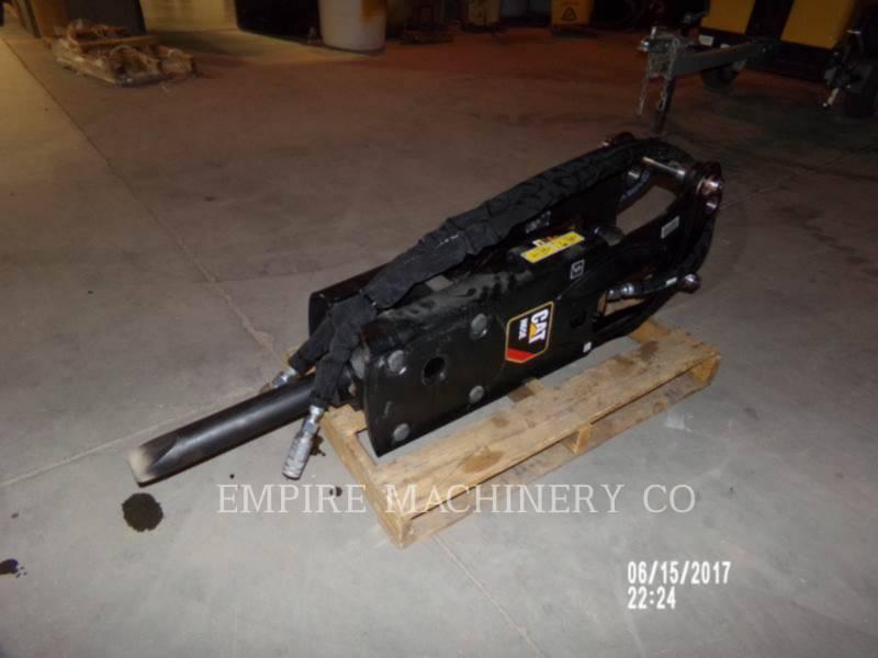 CATERPILLAR WT - ハンマー H65E 305E equipment  photo 2