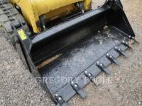 CATERPILLAR PALE CINGOLATE MULTI TERRAIN 259B3 equipment  photo 10