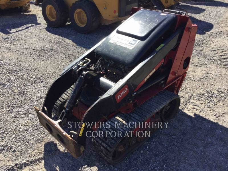 TORO AUTRES TX427 equipment  photo 4