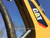 CATERPILLAR BACKHOE LOADERS 416F2ST equipment  photo 14