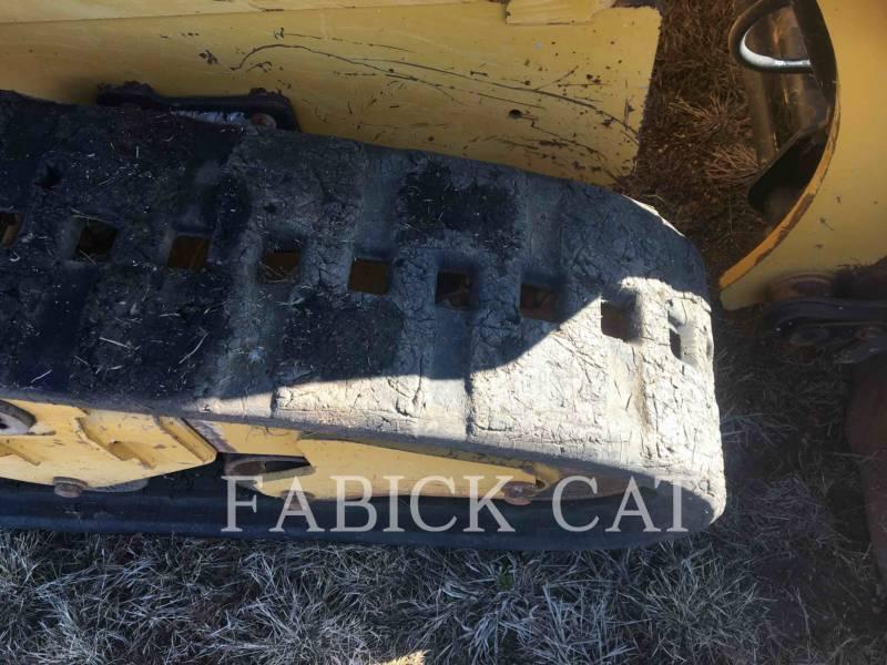 CATERPILLAR CARGADORES MULTITERRENO 259D C1H2 equipment  photo 15