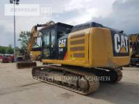 CATERPILLAR EXCAVADORAS DE CADENAS 324ELN equipment  photo 4