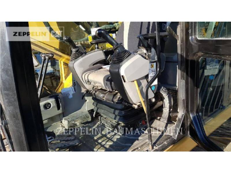 CATERPILLAR PELLES SUR CHAINES 329ELN equipment  photo 21