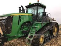 Equipment photo DEERE & CO. 9560RT CIĄGNIKI ROLNICZE 1