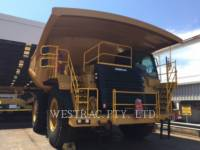 CATERPILLAR MINING OFF HIGHWAY TRUCK 777F equipment  photo 1