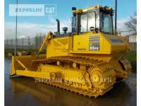 KOMATSU LTD. TRACK TYPE TRACTORS D65PX equipment  photo 3