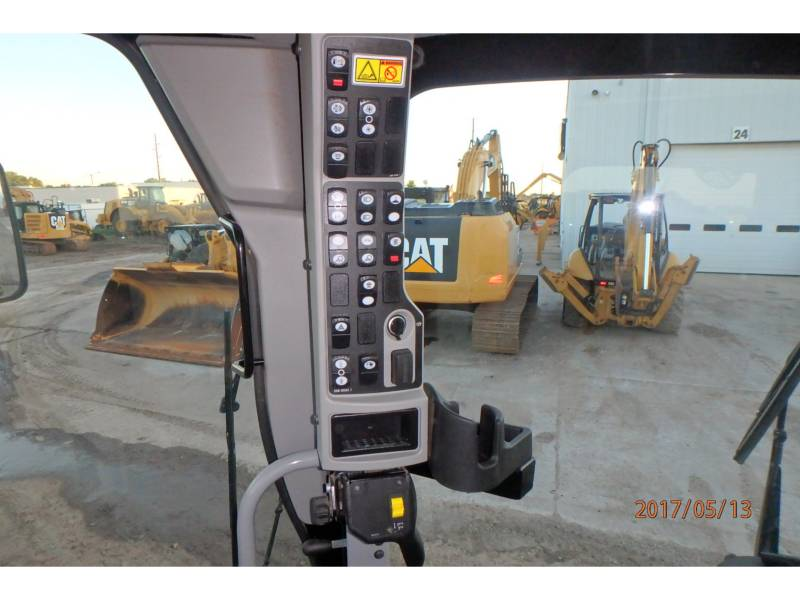 CATERPILLAR MOTOR GRADERS 140M3 equipment  photo 14