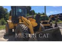 NEW HOLLAND LTD. PALE GOMMATE/PALE GOMMATE MULTIUSO LW170B equipment  photo 3