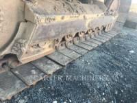 DEERE & CO. TRACK TYPE TRACTORS DER 650J equipment  photo 11