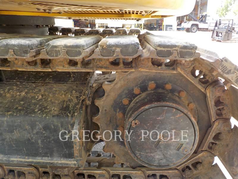CATERPILLAR TRACK EXCAVATORS 308E2CRSB equipment  photo 22
