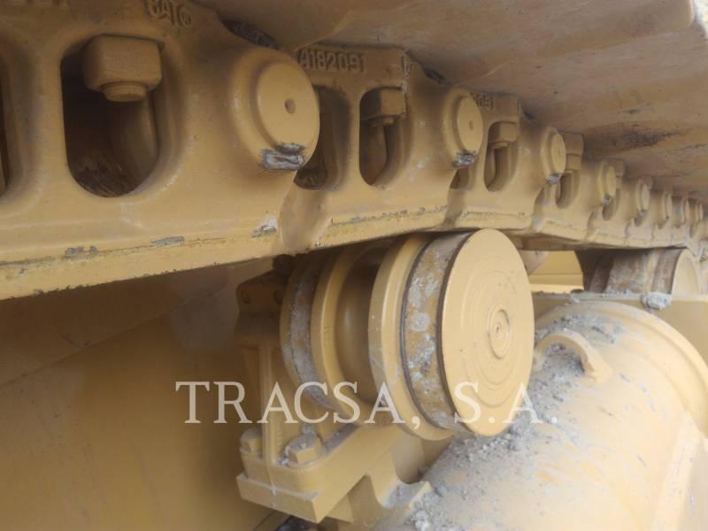 CATERPILLAR TRATORES DE ESTEIRAS D6T equipment  photo 11