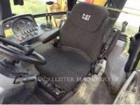CATERPILLAR BAGGERLADER 420FIT equipment  photo 6