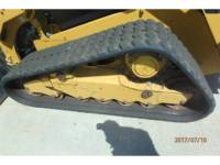 CATERPILLAR 多様地形対応ローダ 289D equipment  photo 10