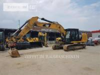 CATERPILLAR PELLES SUR CHAINES 324ELN equipment  photo 1