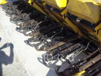 CASE/NEW HOLLAND COMBINÉS 98C equipment  photo 9
