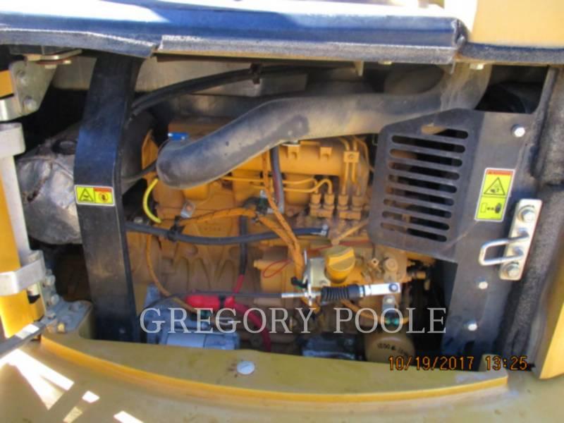 CATERPILLAR TRACK EXCAVATORS 305 CR equipment  photo 14
