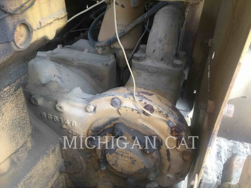 CATERPILLAR WALCE 816 equipment  photo 15